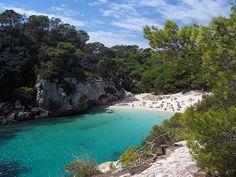 Menorca, menorca, #menorca ... Honeymoon??