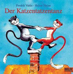 Der Katzentatzentanz von Helme Heine http://www.amazon.de/dp/3407770359/ref=cm_sw_r_pi_dp_0p65wb09WHFMB