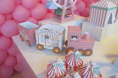 festa circo menina - Pesquisa Google