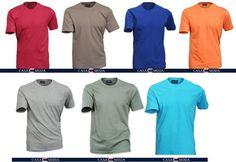 CasaModa T-Shirts O-Neck. Wählen Sie 3 von 8 Farben für Ihr individuelles 3erSet. http://www.the-big-gentleman-club.com/drei-stueck-t-shirt-004200-o-neck-in-8-farben-xxl-uebergroesse.html