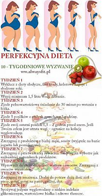 Sport i fitness na Stylowi. Health Diet, Health Fitness, Cat Health, Dieet Plan, Fitness Planner, Healthy Tips, Fitness Inspiration, Healthy Lifestyle, Healthy Living