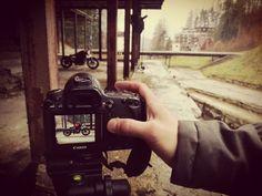 photo session  #honda #cx500 #just #caferacer #michumoto
