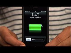 Tips to make your iPhone's battery life last longer