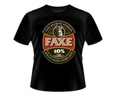 Faxe Extra Strong Camiseta T-Shirt Tee Best Beer, Tee Shirts, Tees, Strong, Humor, Mens Tops, Spun Cotton, Shopping, T Shirts
