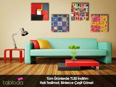 En özel fırsatlar çok yakında! Bizi takip etmeye devam edin! www.tabloda.com #kanvastablo #tablo #art #sanat #picture #canvas