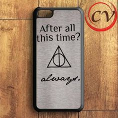 Harry Potter Deathly Hallows iPhone 5C Case