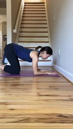How I Learned to do Forearm Stand is my journey towards practicing this yoga inversion. With a combination of core strength and balance, you can work your way up into Pincha Mayurasana, too!