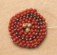 Going Round in Circles with Circular Brick Stitch - Daily Blogs - Blogs - Beading Daily