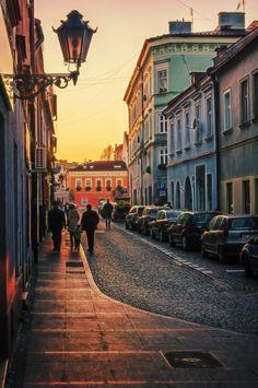 Poland Travel Inspiration - Tarnow - Poland