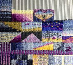Tapestry : J Meetze Studio/Common Threads