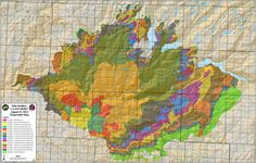 The Color of Fire: How Palette Choice Impacts Maps of Yosemite's Rim Fire - Wired Science
