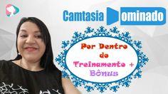 ✅CAMTASIA  DOMINADO | Por dentro do Curso CAMTASIA DOMINADO | Teresa Tav...
