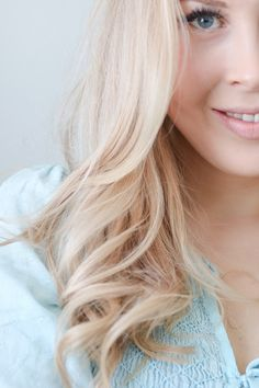 Hair Stories - Vol 2 Blonde Honey, Caramel Blonde, Caramel Hair, Thicker Hair, Best Supplements, Odd Molly, Hair Growth, Ava, Lavender
