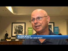 Wyatt's Father talks to NewsChannel 9 About - YouTube