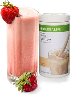 Herbalife Shake, Summer Body, Health And Wellness, Posts, Desserts, Food, Messages, Meal, Health Fitness