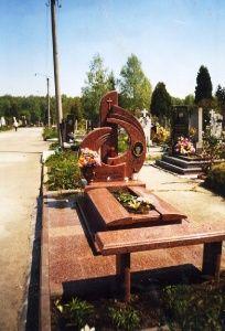 Памятник - наша работа № 179