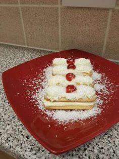 Χιονούλες εύκολες και γρήγορες !!! Waffles, Breakfast, Recipes, Food, Morning Coffee, Recipies, Essen, Waffle, Meals