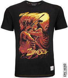 Koszulka Zawisza Czarny | Koszulki
