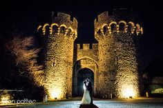 Top Castle Wedding Venues - Cooling Castle | CHWV