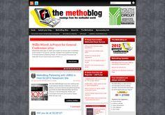 http://methoblog.com via @url2pin