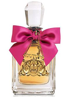 Viva la Juicy Juicy Couture perfume - a fragrance for women 2008