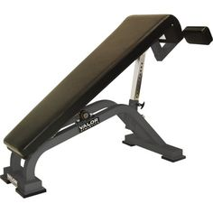 Valor Fitness DF1 DeclineFlat Bench * You can find more details by visiting the image link.