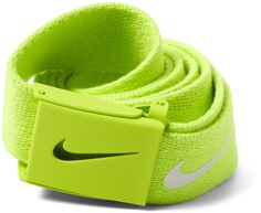 Nike Golf Men's Tech Essentials Web Belt