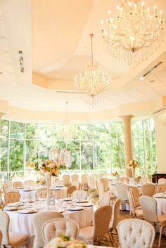 Houston Wedding Venue ~ Beautiful Wedding Venue ~ Elegant Wedding ~ Wedding Inspiration ~ Ashton Gardens