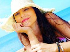 Как защитить волосы от солнца и соленой воды на море