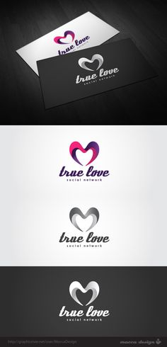 Creative and Well Designed Heart Logo Designs
