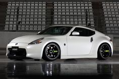 TE37 Black Edition on Z34 - Nissan 370Z Forum