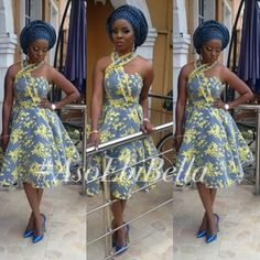 ~African fashion, Ankara, kitenge, African women dresses, African prints, Braids, Nigerian wedding, Ghanaian fashion, African wedding ~DKK