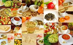 Andreea's Chinesefood blog: Dieta hipocalorica de detoxifiere
