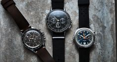 Auction Report A Selection Of Interesting Chronographs Up For Grabs At Kaplans In Stockholm