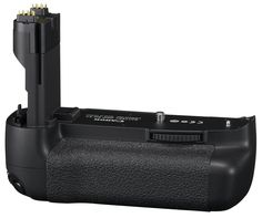 Amazon.com : Canon BG-E7 Battery Grip for the EOS 7D Digital SLR Camera (Retail Package)