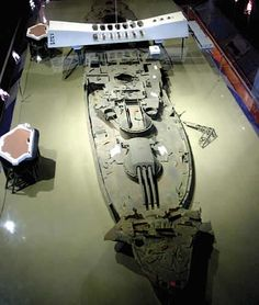 """""""The Ship That Weeps For Her Dead"""" - A model of how the Memorial is sitting on top of the wreckage of the Arizona. Remember Pearl Harbor, Uss Arizona Memorial, Scale Model Ships, Pearl Harbor Attack, Military Diorama, Navy Ships, Submarines, War Machine, Battleship"""