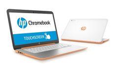 HP poderá desenvolver Chromebook com suporte a realidade virtual