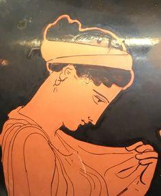 attisch etruskische vase antikensammlung munchen foto privat