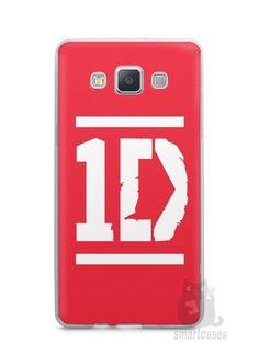Capa Capinha Samsung A7 2015 One Direction #4