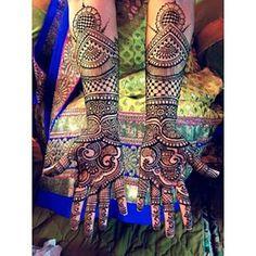 25 sublimes tatouages au henné
