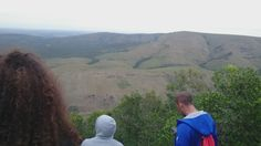 Grahamstown Hiking, Walks, Trekking, Hill Walking