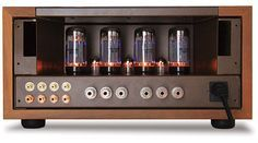 Cayin SP-10A Integrated amplifier   Stereophile.com