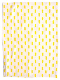 Dashes Tea Towel | LEIF - linens