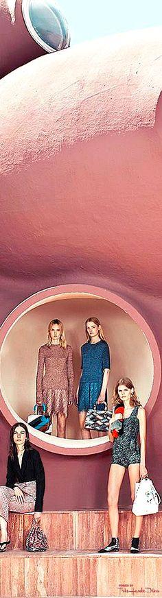 Christian Dior Resort 2016 Cannes ♔ Très Haute Diva