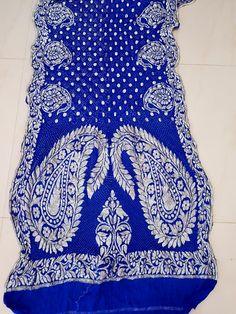 Bandhani Saree, Saris, Design, Saree, Design Comics, Sari