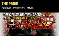 Even if you do not have much interest in UMD soccer, I would highly recommend signing up for either the Crew or The Pride. You will receive exclusive emails about free gear, vip tickets/seating for football & basketball games, and bus trips to other colleges to cheer on the Terps. (if you have friends at other Big10 schools this would be a cheap, easy, and safe way to travel and see them!)  It's also a great way to make friends and get involved with the UMD athletics community.