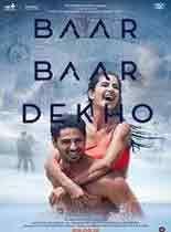 Baar Baar Dekho Full Movie Online, Baar Baar Dekho Hindi Movie Online, Baar Baar Dekho Watch online, Baar Baar Dekho Free Movie Online