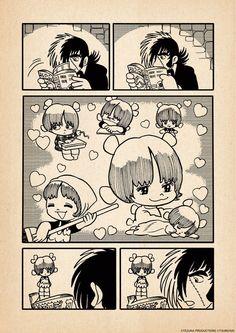 Twitter Black Jack Anime, Jack Black, Anime Chibi, Manga Anime, Art Vintage, Manga Artist, Young Black, Manga Characters, Manga Illustration