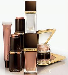 Tom Ford Makeup Collection 2013