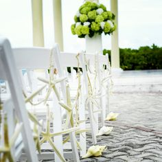 Celebra tu boda con nosotros en Riviera Nayarit/Celebrate your wedding with us in Riviera Nayarit. Waves of Love Package combines the glamour of hydrangeas and irises with the maritime serenity of shells and starfish. Designed by renowned wedding planner Karen Bussen exclusively for #WeddingsbyPalladium